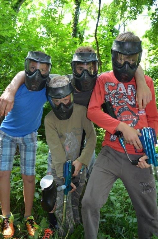 Adrenalinski tabor 15 - slika